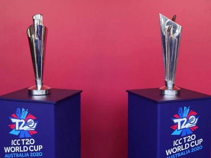 Pakistan Cricket Board CEO Feels T20 World Cup in India is Uncertain And Could be Shifted to UAE | टी20 वर्ल्ड कप को लेकर बोले PCB के CEO,भारत से छीन सकती है मेजबानी, यूएई में हो सकता है आयोजन
