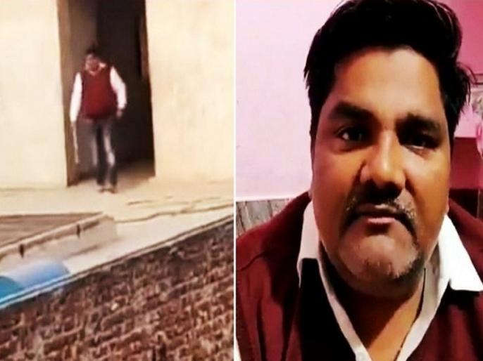 Delhi violence: Tahir Hussain's statement on petrol bombs and death of IB officer at his house, know what said | दिल्ली हिंसा: ताहिर हुसैन ने अपने घर पर जमा पेट्रोल बमों के जखीरे पर दिया बड़ा बयान, जानें क्या कहा