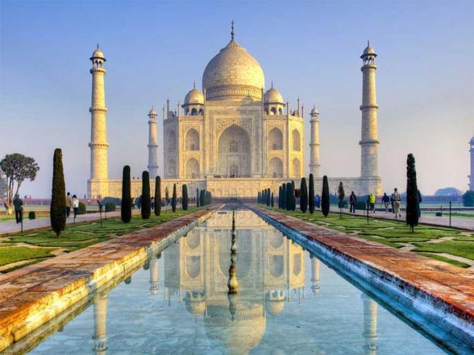 Happy Bakrid, Bakra Eid, Eid ul-Adha 2019: Taj Mahal to Allow Free Entry for 3 Hours on Bakrid | बकरीद के दिन इन 3 घंटों के दौरान फ्री में ताजमहल घूम सकते हैं पर्यटक