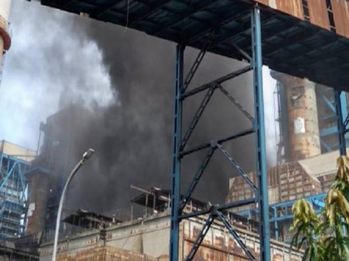 Tamil Nadu: Explosion at a boiler in stage 2 of the Neyveli lignite plant | तमिलनाडु के थर्मल पावर प्लांट में बॉयलर फटा, 6 की मौत, 17 जख्मी, दो महीने में यहां दूसरी ऐसी घटना