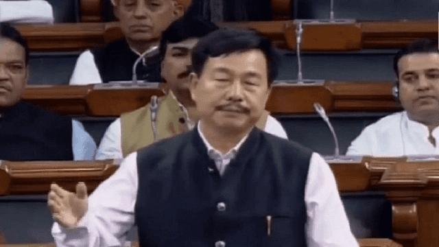 Committee to assess land occupied by PLA in Arunachal since 1962: Tapir village | 1962 के बाद से PLA द्वारा अरुणाचल में कब्जा की गई जमीन के आकलन के लिए समिति बने: तापिर गाव