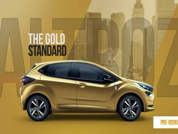 Tata unveils Altroz First car from the company's stable with BS6 powertrain   टाटा की हैचबैक कार अल्ट्रॉज से पर्दा उठा, शुरू हुई प्री बुकिंग, ये है खासियत