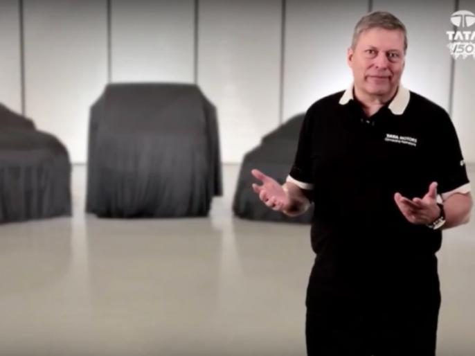 Auto Expo 2018: Tata Motors To Unveil H5 SUV, X451 Premium Hatchback And New LCV   ऑटो एक्सपो 2018 : Tata Motors पेश करेगी H5 एसयूवी और X451 प्रीमियम हैचबैक