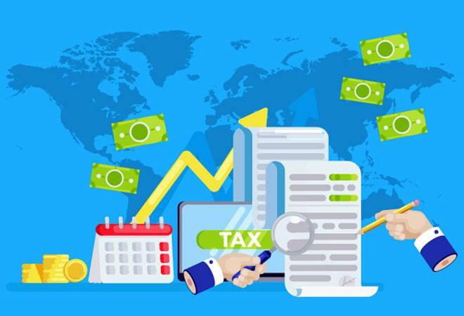 Cut in corporate tax rate important for investments: CEA Krishnamurthy Subramanian   निवेश के लिए महत्वपुर्ण है कॉरपोरेट टैक्स की दर में कटौती : सीईए सुब्रमण्यम