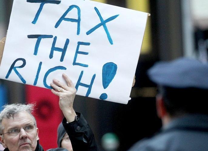 America's billionaires wants more wealth tax on them to eradicate poverty | अमेरिका के अरबपतियों ने कहा- हम पर अधिक कर लगाओ, गरीबी हटाने के लिए लिखी चिट्ठी