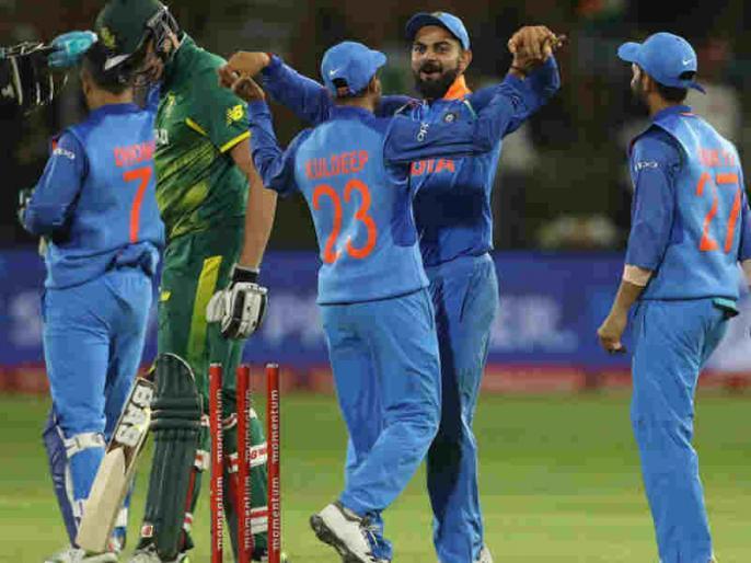 Ram Thakur Blog on India's World Cup Squad Selection | ब्लॉग: विजय शंकर ने लगाया मौके पर 'चौका', हाथ मलते रह गए पंत-रायुडू-अश्विन जैसे खिलाड़ी