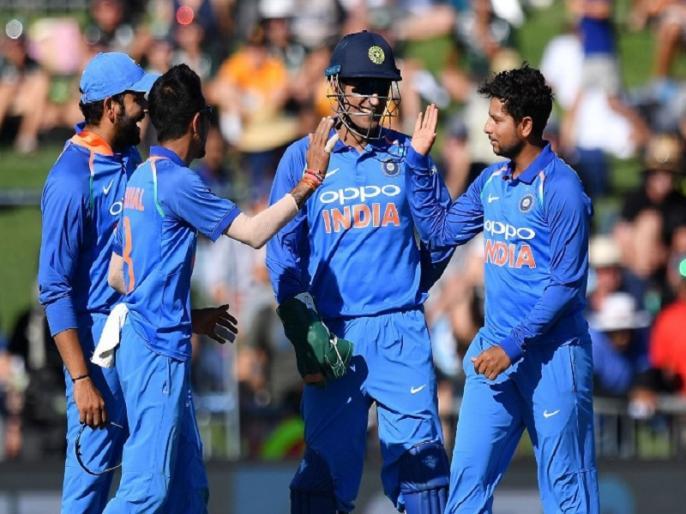 ICC World Cup 2019, Ind vs WI: India beat West Indies by 125 runs | ICC World Cup: अंक तालिका में दूसरे नंबर पर पहुंची टीम इंडिया, वेस्टइंडीज पर दर्ज की एकतरफा जीत