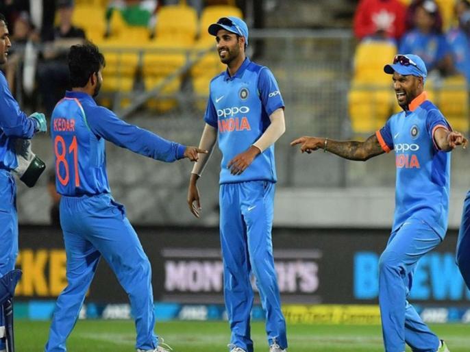 Core squad already decided for 2019 World Cup, says India's chief selector MSK Prasad | BCCI ने विश्व कप के लिए चुन लिए हैं खिलाड़ी! चीफ सेलेक्टर ने दिया ऐसा बयान