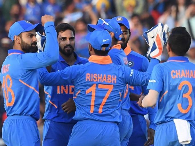 ICC Cricket World Cup 2019 Prize Money: How much will India get Prize Money after Semi-Finals exit   World Cup 2019 Prize Money: सेमीफाइनल से बाहर होने के बावजूद टीम इंडिया को मिलेगी करोड़ो रुपये प्राइज मनी