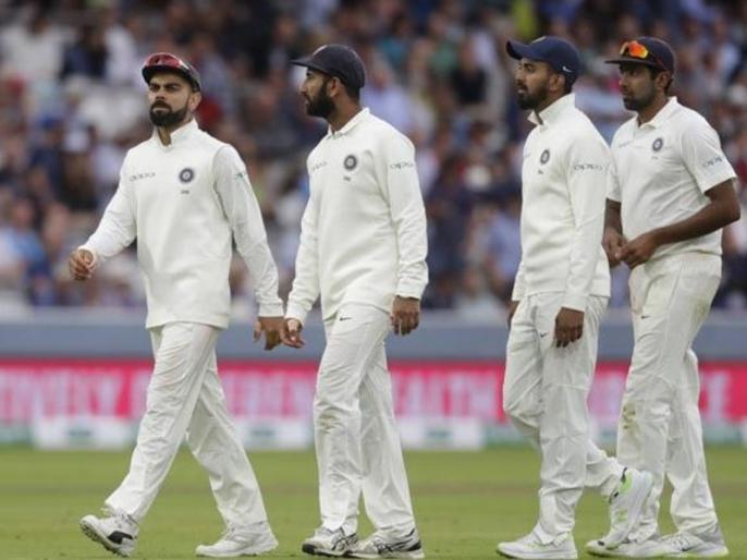 India vs England: India can save lord's test only if rain help, says VVS Laxman and Harbhajan Singh | लॉर्ड्स टेस्ट में 250 रन से पिछड़ने के बाद भी टीम इंडिया कैसे कर सकती है मैच ड्रॉ? हरभजन-लक्ष्मण ने खोला राज