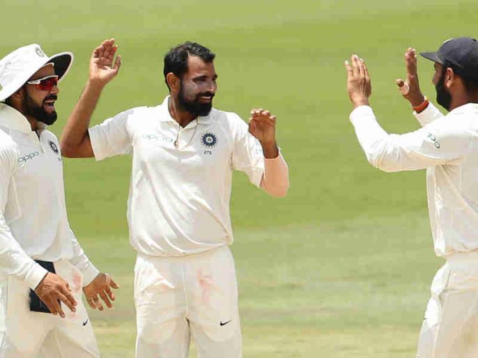 Ind vs SA: Indian Test squad for series against South Africa announced | Ind vs SA: साउथ अफ्रीका के खिलाफ भारत ने किया टेस्ट टीम का ऐलान, इन 15 खिलाड़ियों को मिला मौका