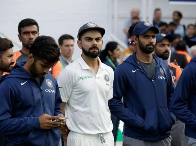 If players don't deliver then we need to look at youngsters, says MSK Prasad | मुख्य चयनकर्ता एमएसके प्रसाद ने दिए संकेत, ऑस्ट्रेलिया दौरे पर टीम इंडिया में नए चेहरों को मिल सकती है जगह