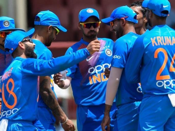 India vs West Indies: Team India administrative manager Sunil Subramaniam called back from West Indies | टीम इंडिया के मैनेजर को 'अनुशासनहीनता' के लिए वेस्टइंडीज दौरे से वापस बुलाया गया