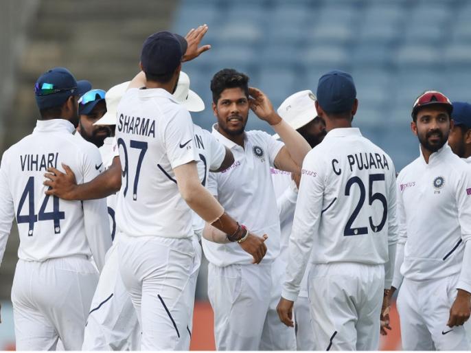 Indian Fast Bowlers is dominating in Test cricket in Virat Kohli's captaincy | कोहली की कप्तानी में टीम इंडिया के तेज गेंदबाजों ने बरपाया है कहर, ये आंकड़े हैं सबसे बड़ा सबूत