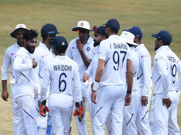 Ind vs SA, 3rd Test: Indian Captain Virat Kohli won the toss and chose to bat first against South Africa, Know Playing XI of both team | Ind vs SA, 3rd Test: टीम इंडिया ने तीसरे टेस्ट में किया एक बड़ा चेंज, साउथ अफ्रीका ने भी किए 5 बदलाव