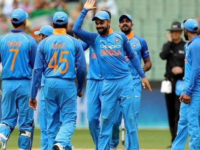 ICC World Cup 2019: Virat Kohli and Jasprit Bumrah will be India X-Factors, says Michael Holding | वर्ल्ड कप 2019: टीम इंडिया के कौन से दो खिलाड़ी होंगे 'एक्स फैक्टर', महान विंडीज खिलाड़ी ने की भविष्यवाणी