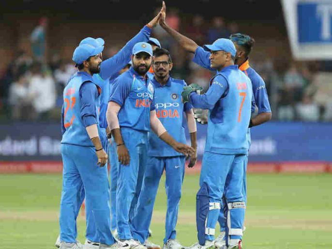 World Cup 2019: Indian players to head in different directions after end of WC campaign   सेमीफाइनल में हार के बाद क्या है भारतीय खिलाड़ियों का प्लान, दो सप्ताह बाद वेस्टइंडीज के खिलाफ खेलना है मैच