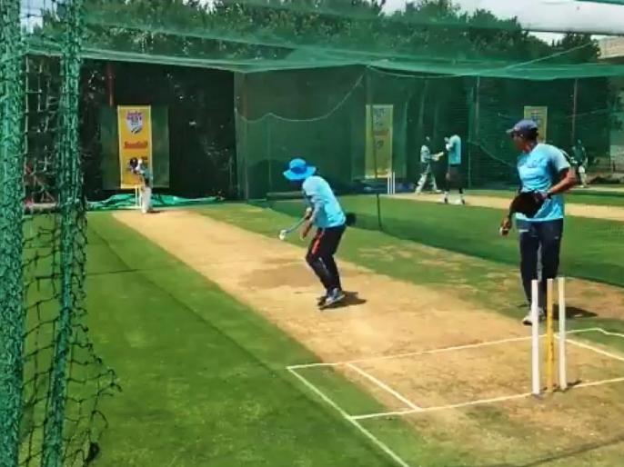 india vs australia bcci announced probable 12 players for 1st t20 at brisbane gaba | IND Vs AUS: पहले टी20 के लिए टीम इंडिया में चुने गये ये 12 खिलाड़ी, जानिए किसे मिला मौका