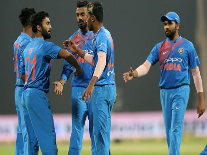 ICC World Cup 2019: Saini, Khaleel, Avesh & Chahar to Assist India in World Cup Preparations | टीम में नहीं मिला मौका, फिर भी भारत को विश्व कप दिलाने में योगदान करेंगे ये 4 खिलाड़ी