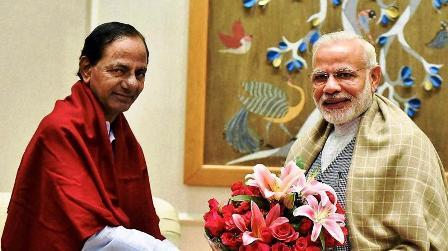 Modi Government will implement rythu bandhu scheme in country before lok sabha election | किसानों के लिए तेलंगाना सरकार की इस योजना को पूरे देश में लागू कर सकती है मोदी सरकार, संसद से लेगी मंजूरी