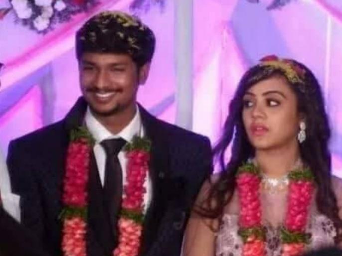 Husband killed in front of pregnant wife who did inter caste marriage in Telangana | बेटी ने की इंटरकास्ट शादी, गर्भ गिराने के लिए पिता-चाचा ने डाला दबाव, नहीं मानी तो की पति की हत्या