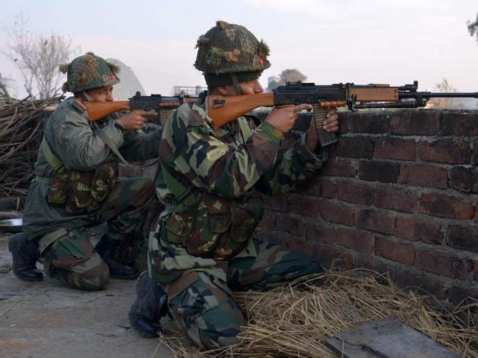 Jammu Kashmir: Three terrorists arrested with 6 weapons in Kathua | जम्मू कश्मीर: सुरक्षाबलों को बड़ी सफलता, कठुआ में हथियारों से भरे ट्रक के साथ तीन आतंकवादियों को किया गिरफ्तार