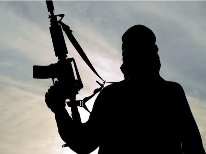 Jammu Kashmir: 60 percent decrease in terrorist incidents in the last one and a half month | जम्मू कश्मीर: पिछले डेढ़ माह में आतंकी घटनाओं में 60 प्रतिशत की कमी आई