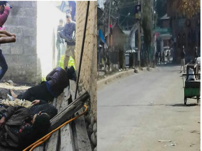 Jammu Kashmir: 3 terrorists killed in and five civilian dead in Kulgam encounter | J&K: सुरक्षाबलों ने कुलगाम में 3 आतंकी मारे, एनकाउंटर के दौरान धमाकों में 5 नागरिक की हुई मौत
