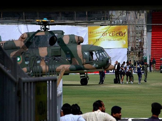 On This Day 2009 attack on the Sri Lanka national cricket team in Gaddafi Stadium   On This Day: पाकिस्तान टेस्ट मैच खेलने गए खिलाड़ियों पर आंतकियों ने चलाई थी अंधाधुंध गोलियां, 5 क्रिकेटर जख्मी, 8 की मौत