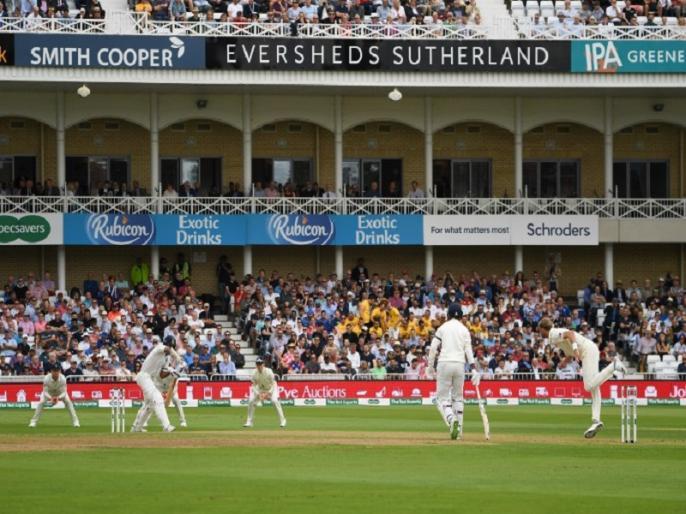 ECB announces dates and venues for England Test series against West Indies in July | खुशखबरी: इन दो देशों के बीच होगी जुलाई में टेस्ट सीरीज, बंद दरवाजे के भीतर होगी तीन मैचों की जंग