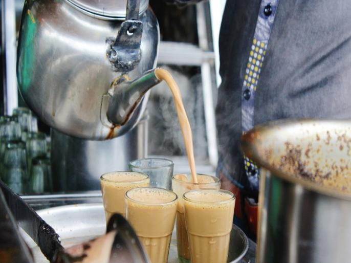 Kolkata tea stall serves special chai for Rs 1,000 per cup Do you want to try | 1 हजार रुपए में मिलती है इस दुकान में एक कप चाय, दूर-दूर से लोग आते हैं पीनें, जानें खासियत