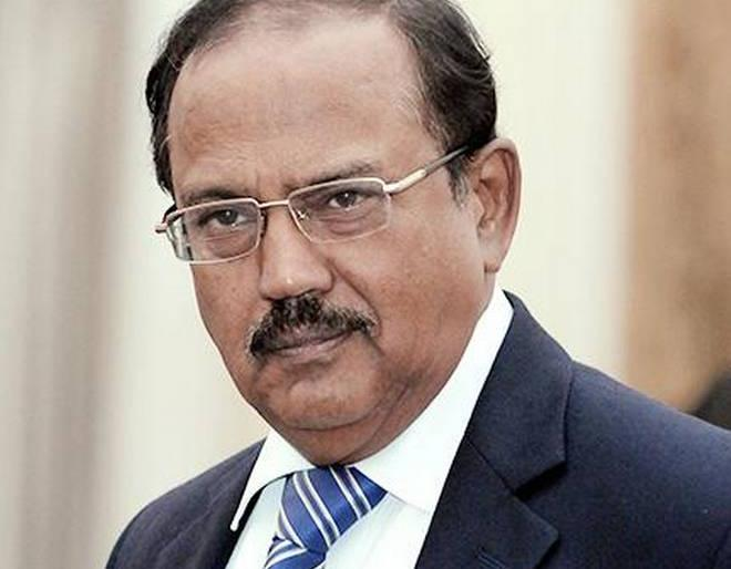 Mr Doval said, every day is a new challenge for people working with national security, so they have to reinvent themselves. | अजित डोभाल ने कहा, अपनी दक्षता, क्षमता और ताकत बढ़ाने के लिए काम करना चाहिए