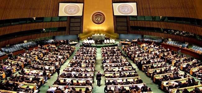 India chose to absent during voting against Hamas in UN general assembly, not good for INDIA-ISRAEL Relation   भारत ने इजराइल को ठेंगा दिखाया, हमास के खिलाफ वोटिंग में रहा गैरहाजिर
