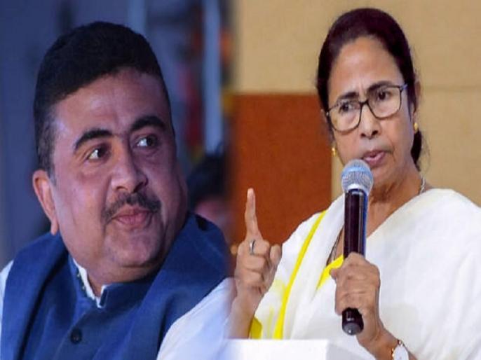 West Bengal assembly election 2021TMC chief Mamata Banerjee announce candidate list for all 294 seatsSuvendu Adhikari   पश्चिम बंगाल विधानसभा चुनावः टीएमसीउम्मीदवारों की सूची कल,नंदीग्राम से चुनाव लड़ेंगीसीएम ममता, भाजपा के शुभेंदु अधिकारी से टक्कर