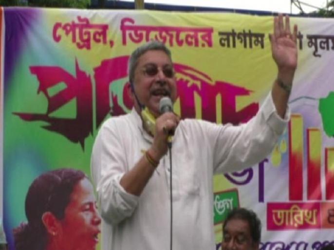 mamta banerjee TMC MP Likens Nirmala Sitharaman to 'Kal Nagini', Says People Dying Due to her' | ममता बनर्जी के नेता ने निर्मला सीतारमण को बताया 'काली नागिन', कहा-उनके कारण लोग मर रहे, वह विषैले सांप की तरह'