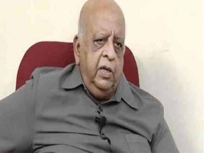 TN Seshan: Former Chief Election Commissioner dies at age 86 | पूर्व मुख्य चुनाव आयुक्त टीएन शेषन का 86 साल की उम्र में निधन, पीएम मोदी ने जताया शोक