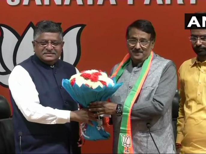 Lok Sabha Elections 2019 news today 14th March in hindi, Chunav Breaking News, Top Headlines, News Updates 14032019 | Lok Sabha Elections: बीजेपी में शामिल हुए टीएमसी विधायक अर्जुन सिंह और कांग्रेस नेता टॉम वडक्कन