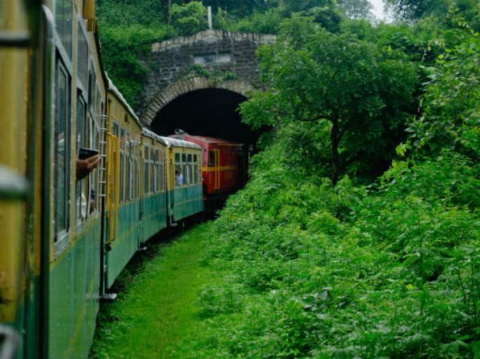 Kalka to Shimla: My first toy train trip, Train Ho Aisi | कालका टू शिमलाः मेरी पहली टॉय ट्रेन यात्रा, ट्रेन हो तो ऐसी