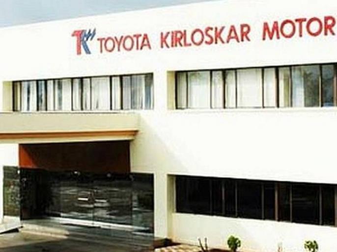 Toyota Kirloskar Escorts tractor sales down in November | टोयोटा किर्लोस्कर, एस्कॉर्ट ट्रैक्टर की बिक्री घटी, कारों की डिमांड भी हुई कम