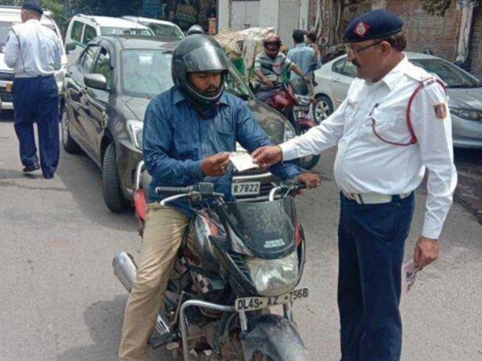 raghubar das new traffic rules 3 months relief vehicle jharkhand | झारखंड के मुख्यमंत्री ने अपने यहां के नागरिकों को नए ट्रैफिक नियमों में तीन महीने की दी छूट, नहीं लिया जाएगा जुर्माना