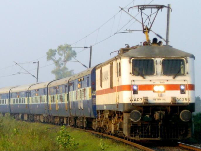 Lockdown: Railways issued a letter ordering them to collect rent from migrant laborers going home | Lockdown: रेलवे ने लेटर जारी कर घर जा रहे प्रवासी मजदूरों से किराया वसूलने का दिया था आदेश