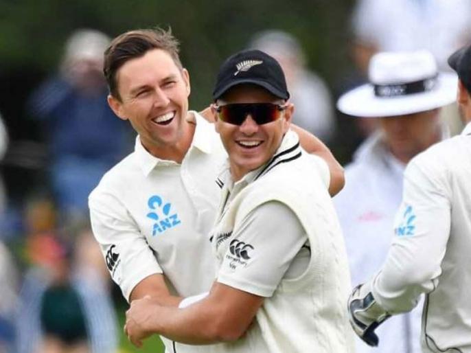 Can't wait to get Virat Kohli out, says Trent Boult   कोहली को आउट कर क्रिकेट मैदान पर वापसी करना चाहते हैं ट्रेंट बोल्ट, कहा- हमेशा होती है इस बात की कोशिश