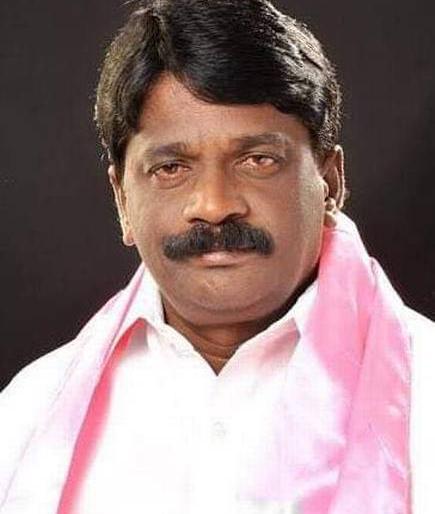 TRS MLA Ramalinga Reddy and jds mla b. Satyanarayan passed away | टीआरएस विधायक रामलिंगा रेड्डी औरjds mla बी. सत्यनारायण का निधन