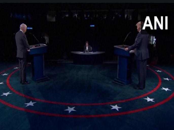 US Presidential Debate Donald Trump vs Joe Biden: Trump claims Coronavirus vaccine is ready | US Presidential Debate: जो बाइडेन के साथ आखिरी बहस में डोनाल्ड ट्रंप का दावा- तैयार है कोरोना का टीका, कुछ हफ्तों में होगी घोषणा