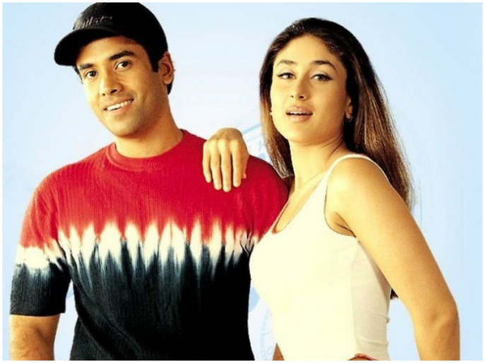 Image result for tusshar kapoor and kareena kapoor