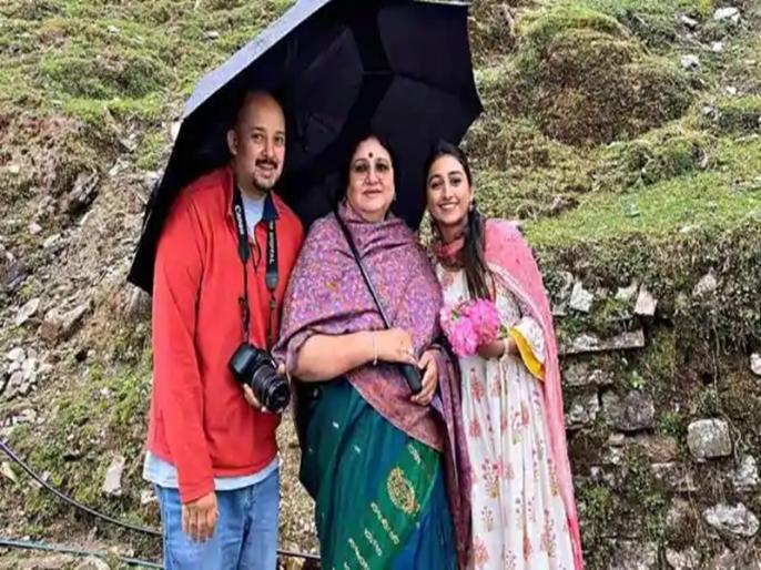 Mohena Kumari Singh and Five Family Members Test Positive for Covid-19 in Rishikesh | टीवी सीरियल 'ये रिश्ता क्या कहलाता है' फेम मोहिना कुमारी सिंह समेत परिवार के पांच सदस्य निकले कोरोना पॉजिटिव, जानें पूरा मामला