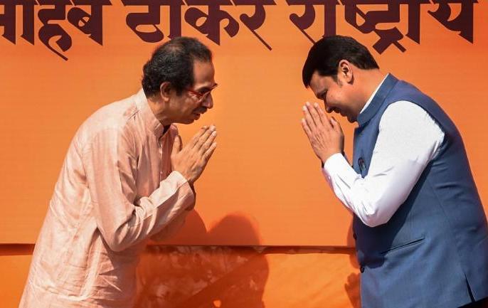Once, Shiv Sena, BJP, CM Uddhav will definitely come together: Manohar Joshi | फिर साथ आएंगे भाजपा-शिवसेना, सीएम उद्धव करेंगे निर्णय: मनोहर जोशी