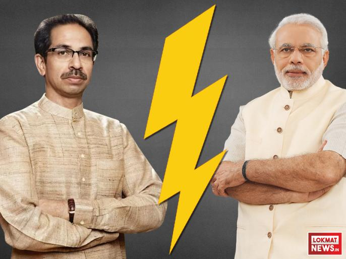 "Uddhav Thackeray says no one born yet who defeat Shiv Sena | ""शिवसेना को हराने वाला अभी पैदा नहीं हुआ"""