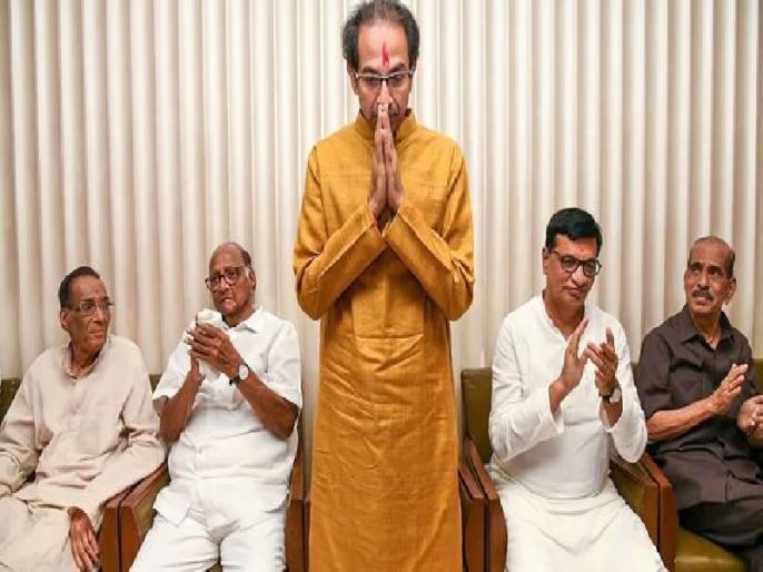 Bhima Koregaon cases should be withdrawn, Congress, NCP leaders demand to CM Uddhav Thackeray   भीमा कोरेगांव: कांग्रेस, एनसीपी नेताओं की सीएम उद्धव ठाकरे से मांग, वापस लिए जाएं केस