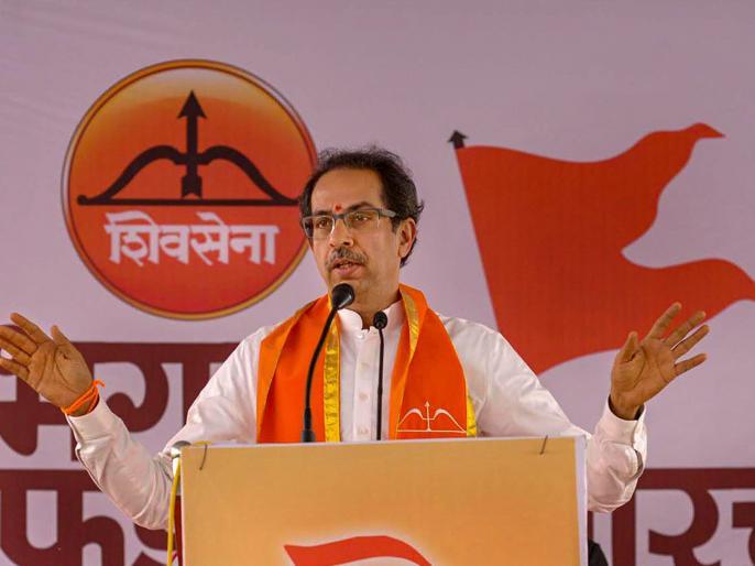 Maharashtra mumbaibollywood Chief Minister Uddhav Thackeray attempts end not toleratefinish | महाराष्ट्रःमुख्यमंत्री उद्धव ठाकरे बरसे,बॉलीवुड को समाप्त करने का प्रयास,बर्दाश्त नहीं किया जाएगा